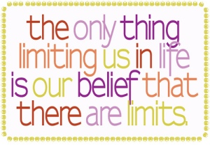 limiting belief