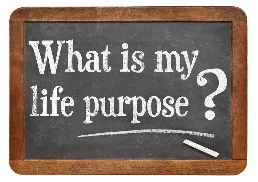 life purpose, purpose